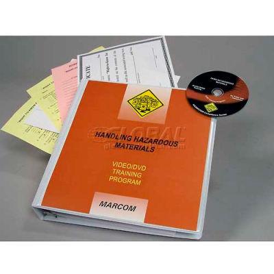 Handling Hazardous Materials DVD Program