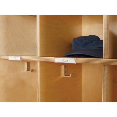 Jonti-Craft® Name Tag Holders - 5 Pack