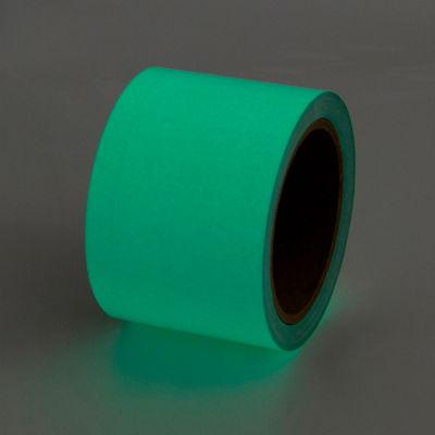 "Safety Glow Photoluminescent Tape, 3""W x 30'L Roll, 523523P"