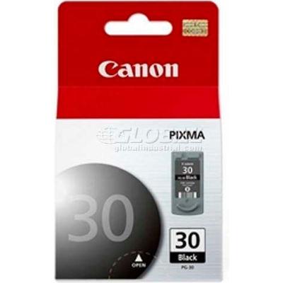 Canon® Ink Cartridge PG-30, Black