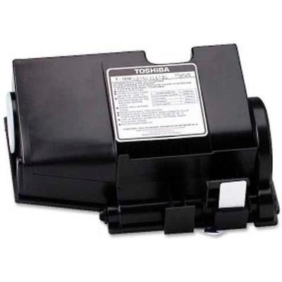 Toshiba Toner Cartridge T-1550, Black, 4/Carton