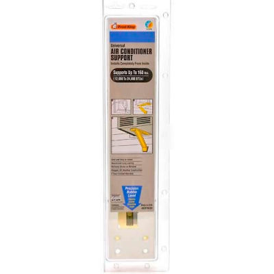 Frost King Large Air Conditioner Support Bracket - Pkg Qty 6