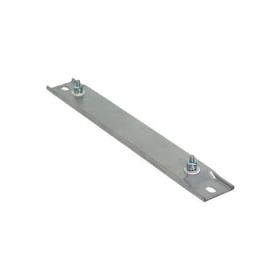 "Tempco Channel Strip Heater, CSH00235, 240V, T1, 14""L 500W"
