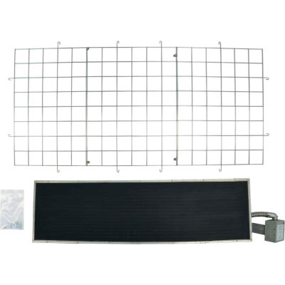 TPI Element Replacement Kit 64337-040 For MR & CH Series Infrared Heaters 9500W 480V