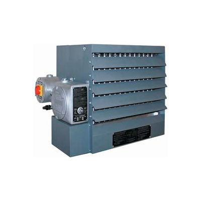 TPI Hazardous Location Fan Forced Unit Heater HLA 12-208160-3.0-24 - 3000W 208V 1 PH