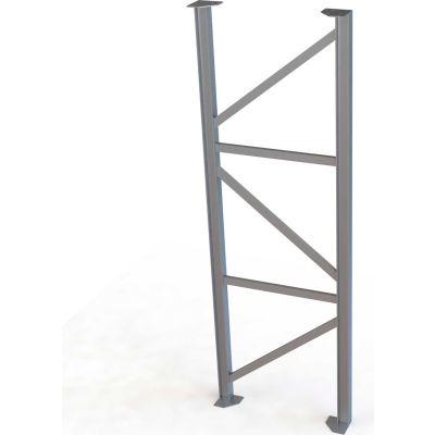 "U-Design Max-Access Aluminum Work Platforms - 110""H Tower Support - UAP110"