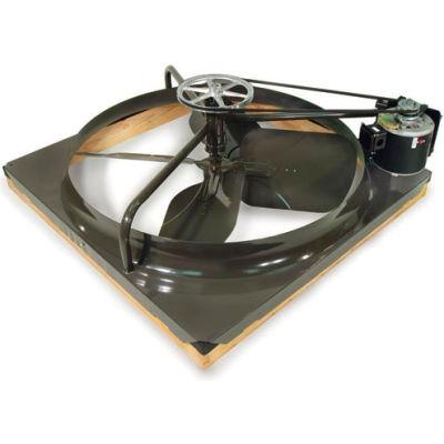 "42"" Comfort Cooler Belt Drive Whole House Fan - 1/2 HP"