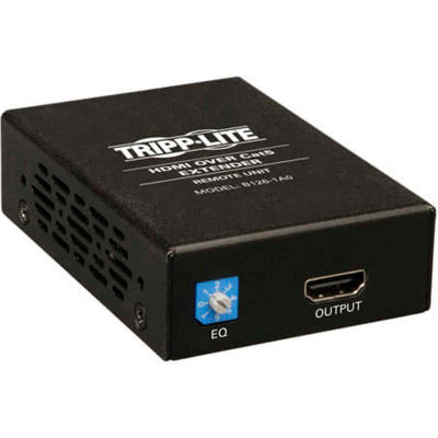 Tripp Lite HDMI Over Cat5/Cat6 Active Extender, Box-Style Remote Receiver for Video and Audio