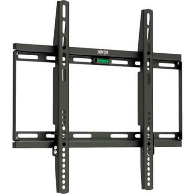 "Tripp Lite Fixed Wall Mount for 26"" to 55"" TVs and Monitors"