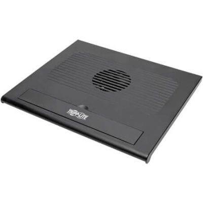 Tripp Lite Notebook Cooling Pad, Black