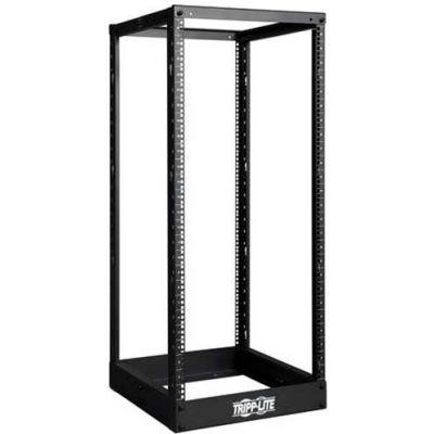 Tripp Lite 25U SmartRack 4-Post Open Frame Rack
