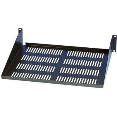 Tripp Lite 2U SmartRack Cantilever Fixed Shelf, 60 lb. Capacity