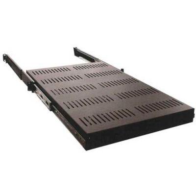 Tripp Lite SmartRack Standard Sliding Shelf, 50 lb. Capacity