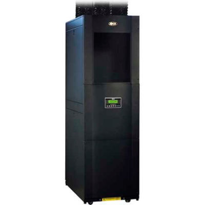 Tripp Lite SmartRack Energy-Saving Row-Based Air Conditioner with Hardwire Input 33k BTU Cool