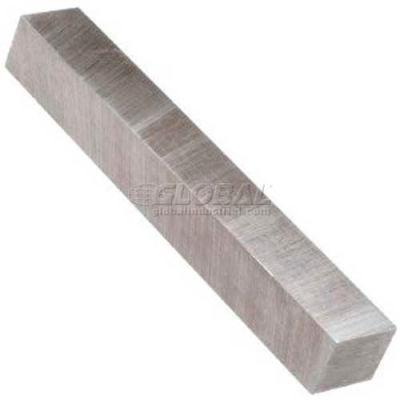 "Import Cobalt Square Ground Tool Bit 1/2"" x 4"" OAL"