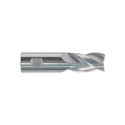 """Import Coarse Cobalt Roughing End Mill 1-3/4"""" Dia 3/4"""" Shank 2"""" Flute 4-1/4"""" OAL"""