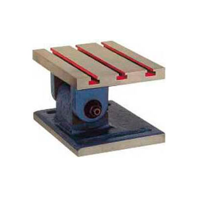 """Imported Swivel Angle Plate 10"""" x 6-1/2"""" x 8"""""""