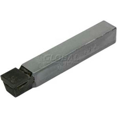 Import C-2 Grade Carbide Tipped Square Nose Tool Bit C-7 Style