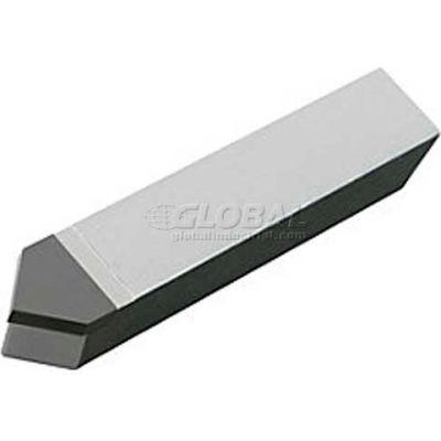 Import C-2 Grade Carbide Tipped Threading Tool Bit E-7 Style