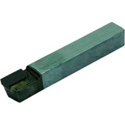 Import C-2 Grade Carbide Tipped Square Shoulder Turning Tool Bit AL-10 Style