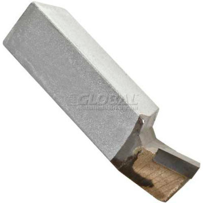 Import C-2 Grade Carbide Tipped Square Shank Boring Tool Bit TSC-10 Style