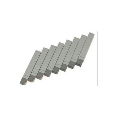 "Import Carbide Tipped Tool Bit 5 pc. 1/2"" Shank Set, Includes AR-8, AL-8, BR-8, BL-8 & E-8"