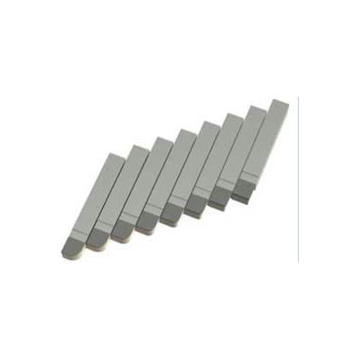 "Import Carbide Tipped Tool Bit 5 pc. 3/4"" Shank Set, Includes AR-12, AL-12, BR-12, BL-12 & E12"