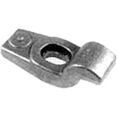 "Imported Goose Neck Clamp 4"" OAL"