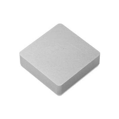 Made In Usa Snu-434 C-5 & C-6 Tin Coated Carbide Insert - Pkg Qty 10