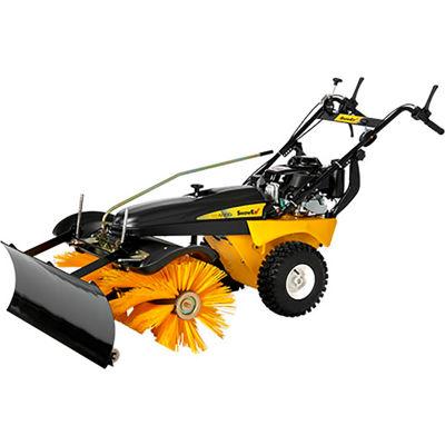 rotary sweeper