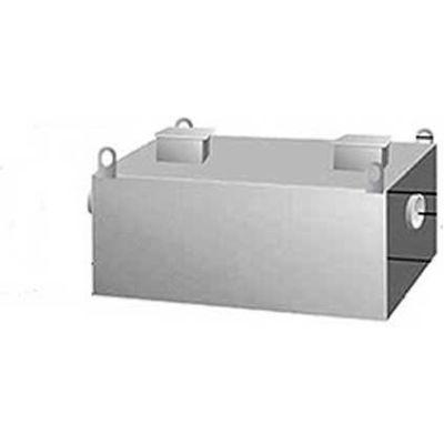 Rockford ROI-5000 - Oil Interceptor - 5000 Gallon Capacity - Steel