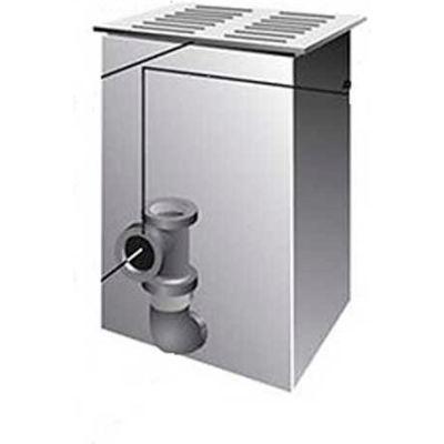 Rockford SD-84 - Sediment Drain - 910 LBS Capacity - 260 Gallon Capacity - Steel