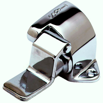 T&S Brass B-0507 Single Pedal Valve, Floor Mounted