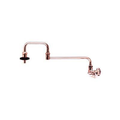 T&S Brass B-0592 Wall Mount Pot Filler Faucet