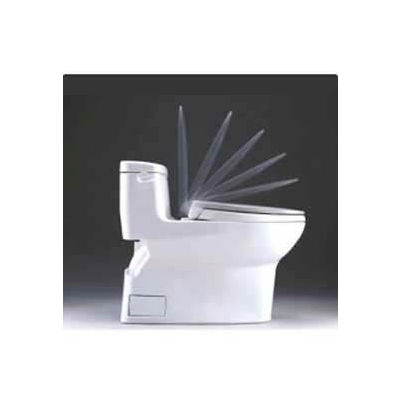 Toilets Amp Urinals Toilet Seats Toto 174 Ss114 11