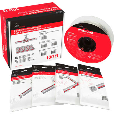 Raychem®  WinterGard® Heat Cable H311100, 100 Ft. TruckPak 3-Watt 120V