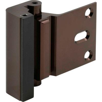 Prime-Line® Door Blocker Entry Door Stop, U 11126, Bronze