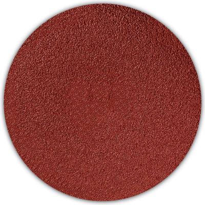 """United Abrasives - Sait 35164 PSA Disc 12"""" Dia. 24 Grit Aluminum Oxide - Pkg Qty 50"""