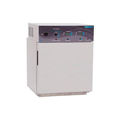 SHEL LAB® SCO2W CO2 Water Jacketed Incubator, 1.5 Cu.Ft. (42 L), 115V