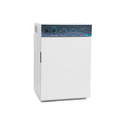 SHEL LAB® SCO5W CO2 Water Jacketed Incubator, 5.0 Cu.Ft. (142 L), 115V