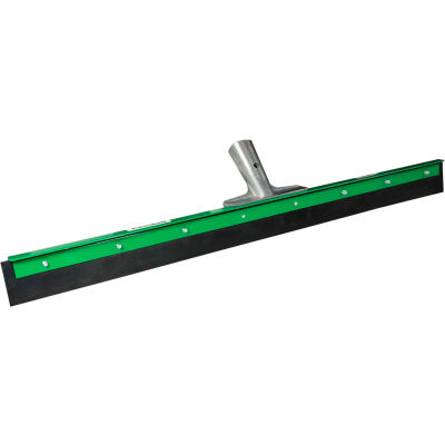 "Unger Heavy Duty Curved AquaDozer® Floor Squeegee, EDPM Rubber, 36"" - FP90C"