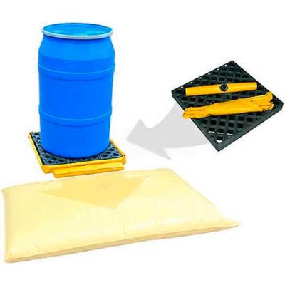UltraTech Ultra-Spill Deck® 1360 P1 Flexible Model Bladder System (1-Drum)