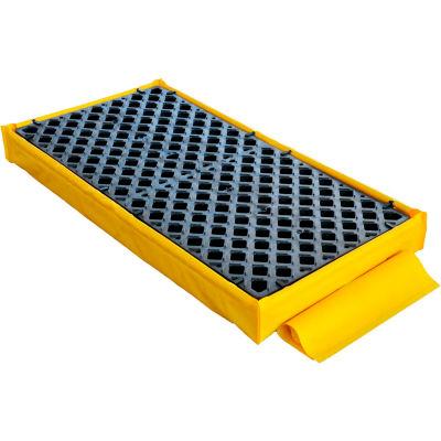 UltraTech Ultra-Spill Deck® 1361 P2 Flexible Model Bladder System (2-Drum)