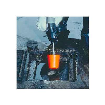 "UltraTech 2118 Ultra-Drain Plug®, 8"""