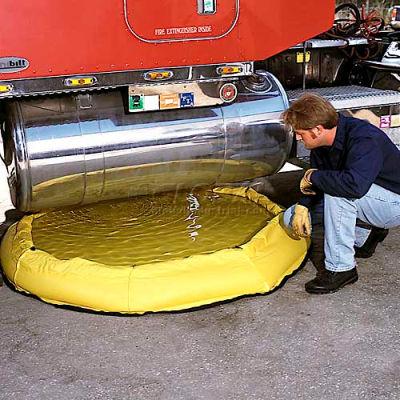 UltraTech Ultra-Pop Up Pool® 8100 - 100 Gallon Sprung-Steel Model