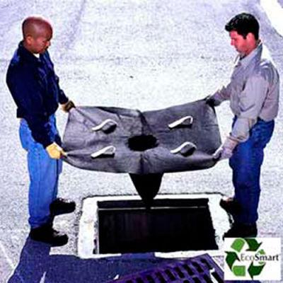 "UltraTech 9217 Ultra-Drain Guard®, Oil and Sediment, 48"" x 36"" x 18"""