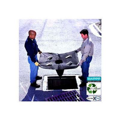 "UltraTech 9358 Ultra-Drain Guard Plus®, Oil & Sediment, 60"" x 60"""