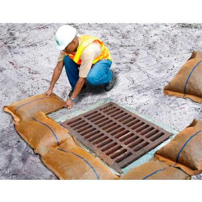 UltraTech 9780 Ultra-Gravel Bags®, Individual, Orange 250 Bags/Box