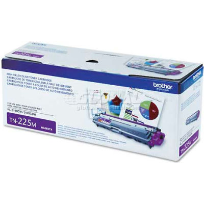 Brother® LC109BK, LC109BK, Super High-Yield Ink, 2400 Page-Yield, Black