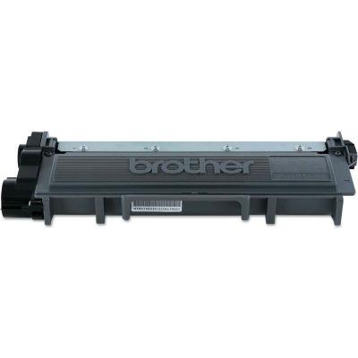 Brother® TN660 (TN-660) High-Yield Toner, 2600 Page-Yield, Black